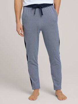 striped pyjama bottoms - 1 - TOM TAILOR