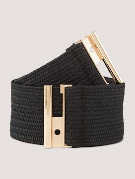 Waist belt with a clamping buckle - 7 - TOM TAILOR Denim