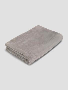 Schlichte Decke aus Teddyfleece - 7 - TOM TAILOR