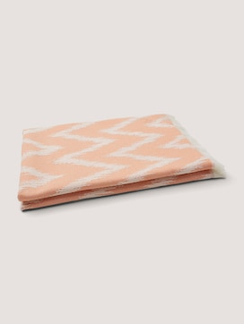 patterned bedspread - 7 - TOM TAILOR