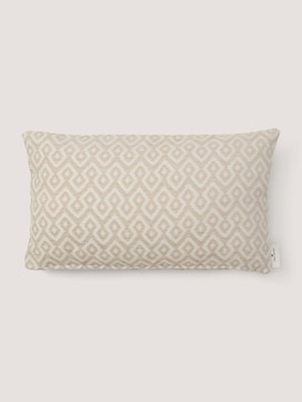 patterned cushion cover - 7 - TOM TAILOR