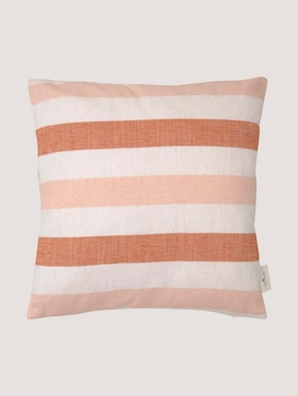 cushion cover with block stripes - 7 - TOM TAILOR