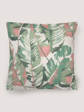 cushion cover with a floral pattern - 7 - TOM TAILOR