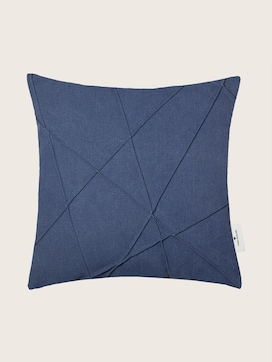 cushion cover with a wash - 7 - TOM TAILOR