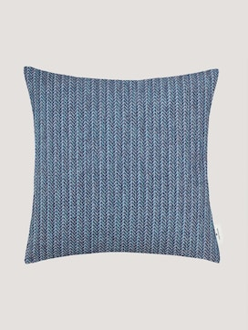 large cushion cover with a pattern - 7 - TOM TAILOR