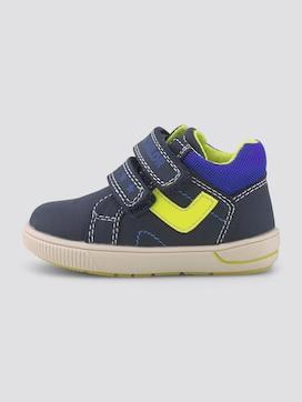 Sneakers met klittenband - 7 - TOM TAILOR