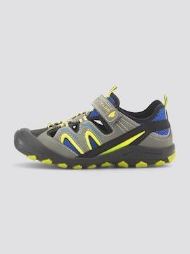 Outdoor schoenen met luchtgaten - 1 - TOM TAILOR