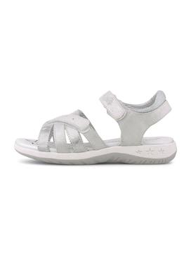 Sandalen im Metallic-Look - 7 - TOM TAILOR