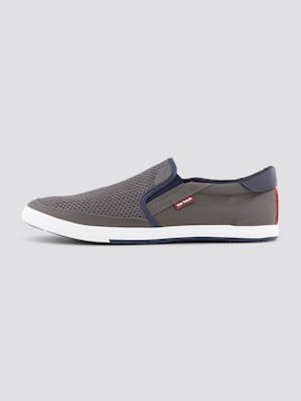 Slipper mit Loch-Muster - 7 - TOM TAILOR
