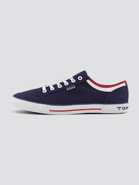 Sneaker mit Farbdetails - 7 - TOM TAILOR