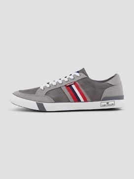 Sneaker im Struktur-Mix - 7 - TOM TAILOR