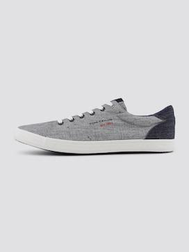 Gevlekte sneakers - 7 - TOM TAILOR