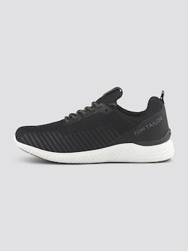 Sneakers met dikke zool - 7 - TOM TAILOR