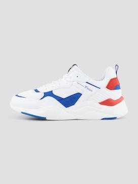 Sneaker mit dicker Sohle - 7 - TOM TAILOR Denim