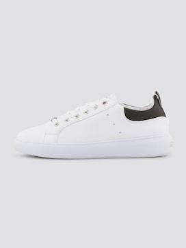 Sneaker mit breiter Sohle - 7 - TOM TAILOR