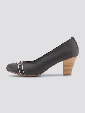 Pumps mit Trichterabsatz - 7 - TOM TAILOR