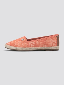 Batik Stoffslipper - 7 - TOM TAILOR