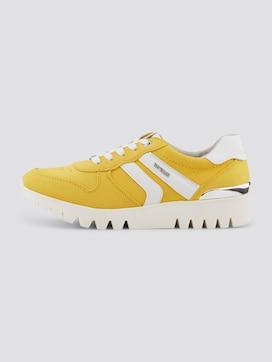 Sportieve sneakers - 7 - TOM TAILOR