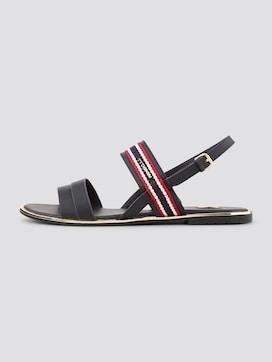 Sandalen mit Schnalle - 7 - TOM TAILOR Denim