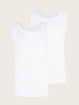 Unterhemden im Doppelpack - 7 - TOM TAILOR