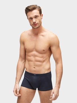 Hip-Pants im 3er-Pack - 1 - TOM TAILOR