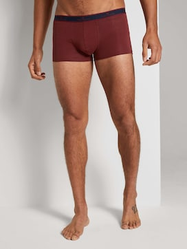 Boxer shorts in a twin pack - 1 - TOM TAILOR