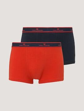 Boxershorts im Doppelpack - 7 - TOM TAILOR