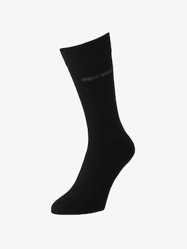 Socken im Doppel-Pack - 2 - TOM TAILOR