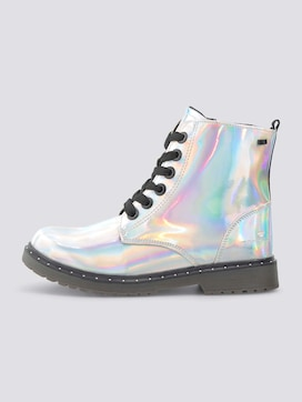 Holografische Boots - 7 - TOM TAILOR