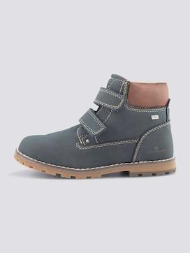 Klittenband laarzen - 7 - TOM TAILOR
