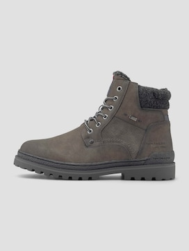 Lined ankle boots - 7 - TOM TAILOR