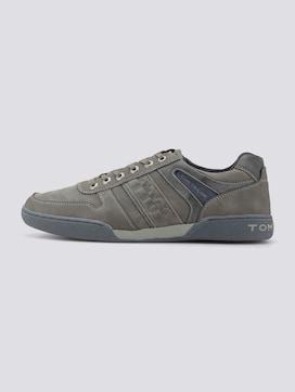 Imitatieleer sneakers - 7 - TOM TAILOR