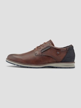 Lace-up shoes - 7 - TOM TAILOR