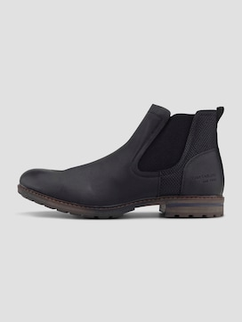 Tom Tailor Mens Ankle Classic Boots
