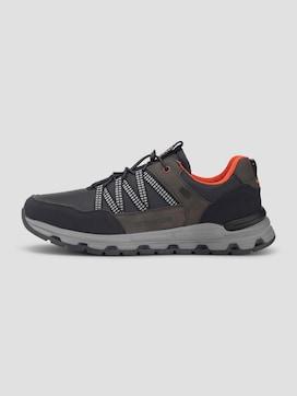 Trekking Sneaker - 7 - TOM TAILOR