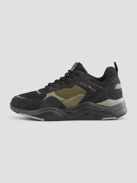 Sneaker mit breiter Sohle - 7 - TOM TAILOR Denim