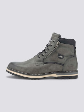 Gefütterte Boots - 7 - TOM TAILOR Denim