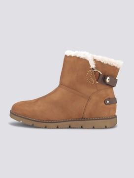 Winterboots - 7 - TOM TAILOR