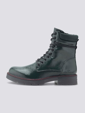 Lace-up boots - 7 - TOM TAILOR