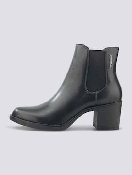 Chelsea Ankle Boots - 7 - TOM TAILOR Denim