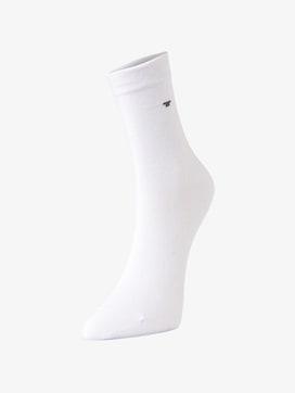 sokken in drie pack - 7 - TOM TAILOR