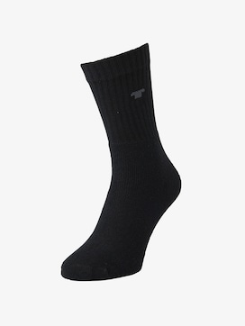 nos sport socks 3pcs - 7 - TOM TAILOR