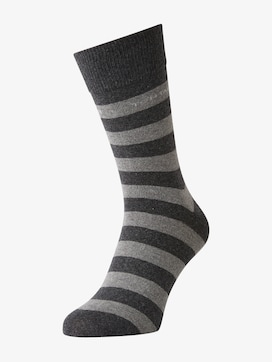 Socks in a double pack - 1 - TOM TAILOR