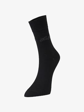 Socken im Doppelpack - 1 - TOM TAILOR