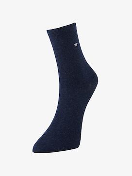 Socken im Doppelpack - 2 - TOM TAILOR