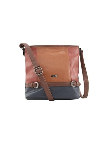 Tom Tailor Women/'s Jess Cross-Body Bag