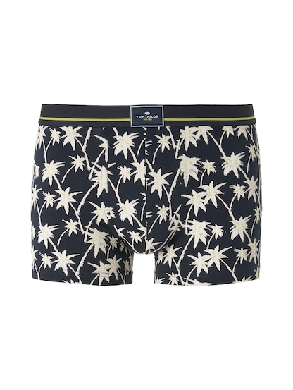 TOM TAILOR Kids Baby Girls Shorts Placed Print