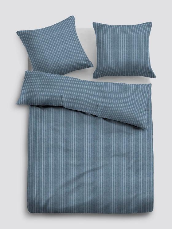 bed linen in blended look - unisex - jeans - 7 - TOM TAILOR