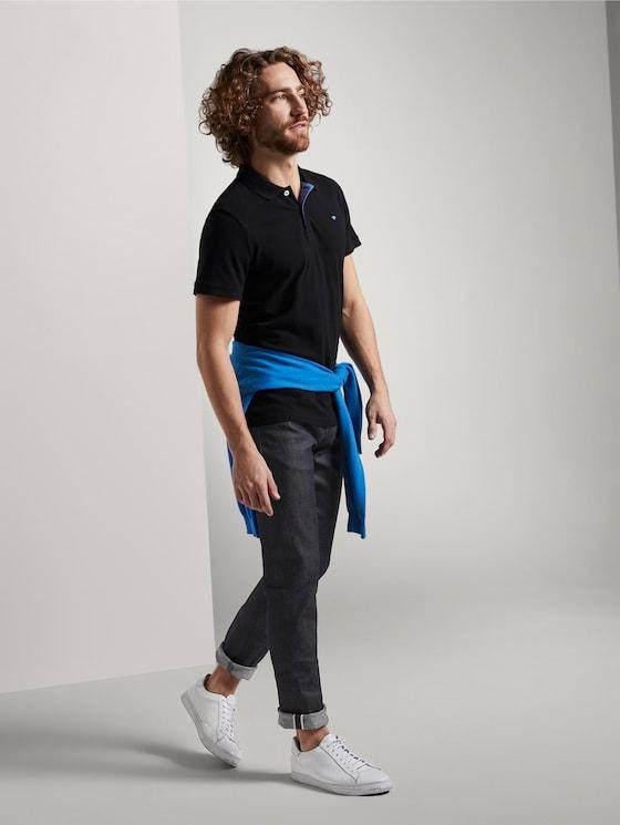 Josh Regular Slim Jeans - Männer - Clean Raw Blue Denim - 3 - TOM TAILOR