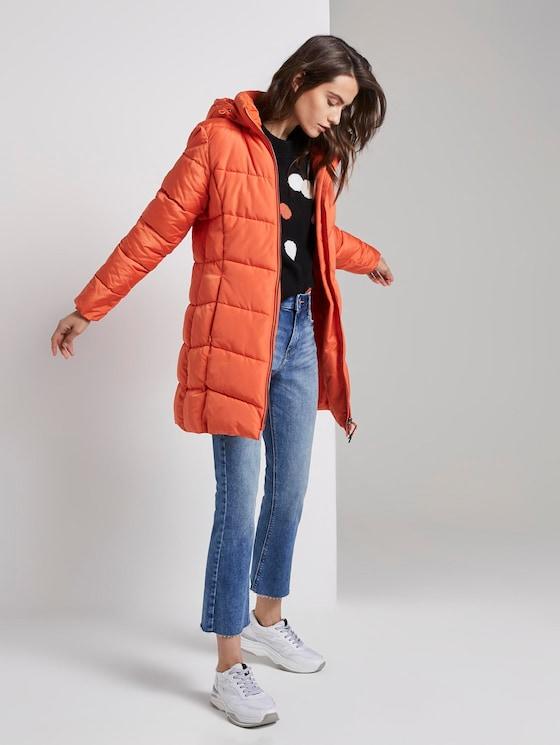 Kate Narrow Bootcut Jeans - Frauen - vintage stone wash denim - 3 - TOM TAILOR